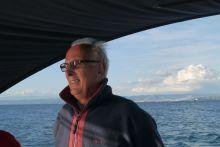 Lennart Magnusson / Captain