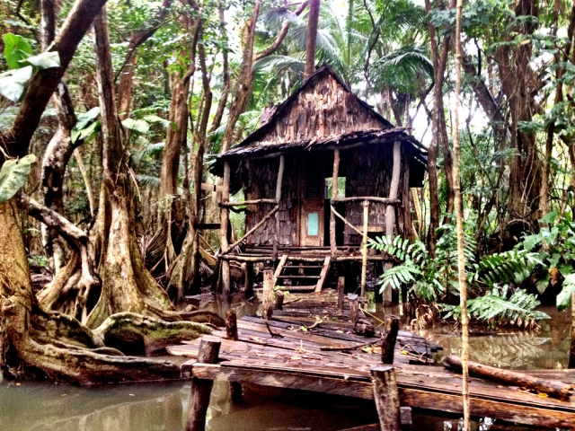 Pirates-of-the-Caribbean-Witches-hut-Indian-River-Dominica-Double-Barrelled-Travel